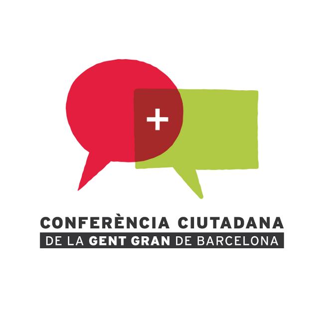 Logo Conferència Ciutadana Gent Gran i Digitalització de la Societat