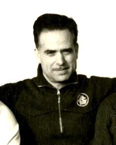 Tomàs Cabrero va ser un personatge clau a la vida cultural i esportiva del Barcelonès durant moltes dècades.