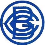 Escut del CGB. Emblema dels seus representants esportius.
