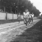 Pistes de La Bordeta on es practicaven els entrenaments de les seccions esportives del CGB i també alguna Festival poliesportiu.
