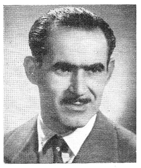1958 - Entrevista a Víctor Herrando - President del CGB