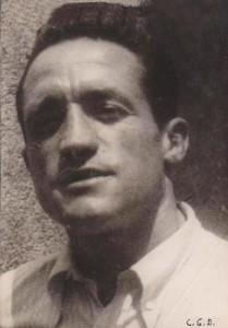 Francesc Parramon va ésser la persona clau per la Fundació del CGB.