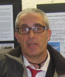 En Modesto Garcia va ingressar al CGB l'any 1966 i molt aviat li va interessar la Gimnàstica Educativa que es practicava al Barcelonès
