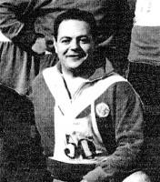 Josep Calvet President de la secció d'atletisme del CGB 1960's, Jutge F.C.A. 1994.