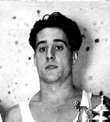 Jordi Elias va està un dels millors Gimnastes de Gimnàstica Esportiva del CGB a la dècada dels anys 50's. Va ésser contemporani de molts dels grans Campions de la època com: Joaquim Blume, Costi, Juvé, Campeny, Garcia, Jover, etc.
