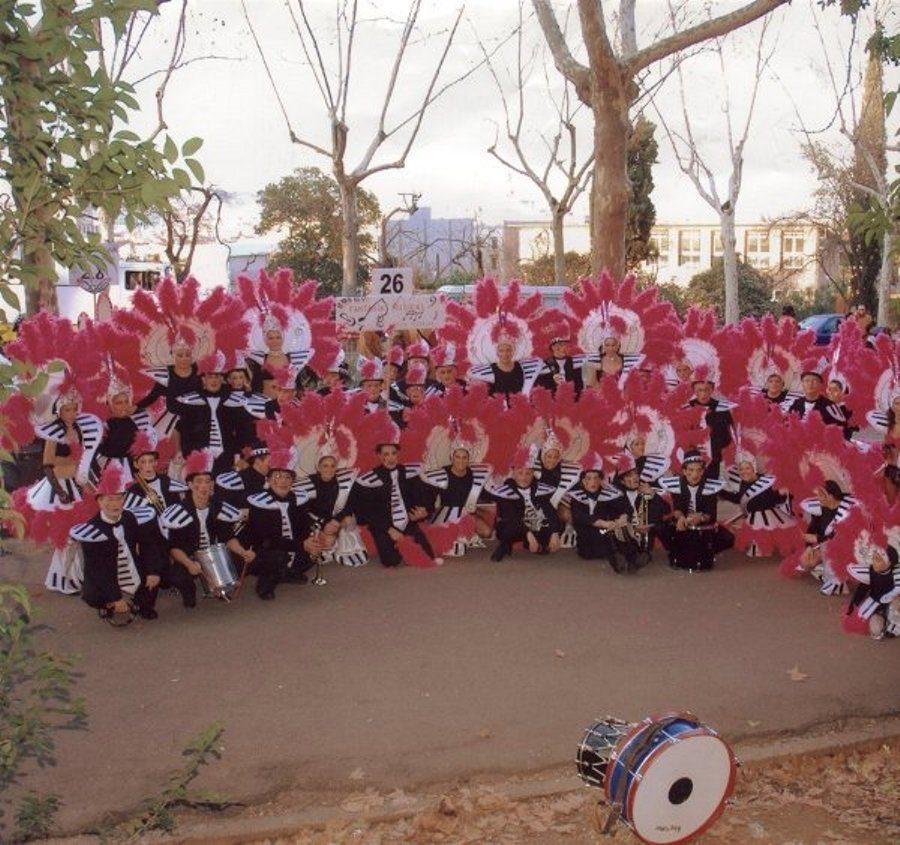 Fantasia Musical 2006.