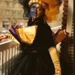 Carnaval Venecià.