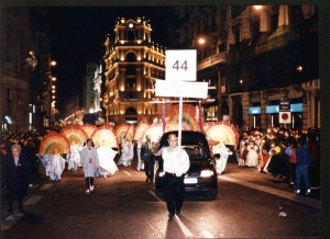 Arc de Sant Martí 1999
