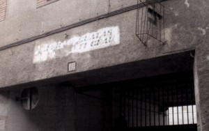 Fabrica de borra-W