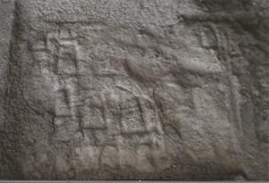 Lapida jueva aprofitada( pati hospital 1 )-w