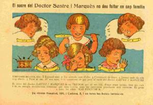 sucre dr. Sastre i Marques