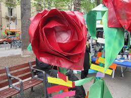 Sant Jordi 2008