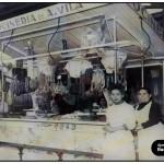Imatge de difusió de l'exposició Memòria Fotogràfica del Raval